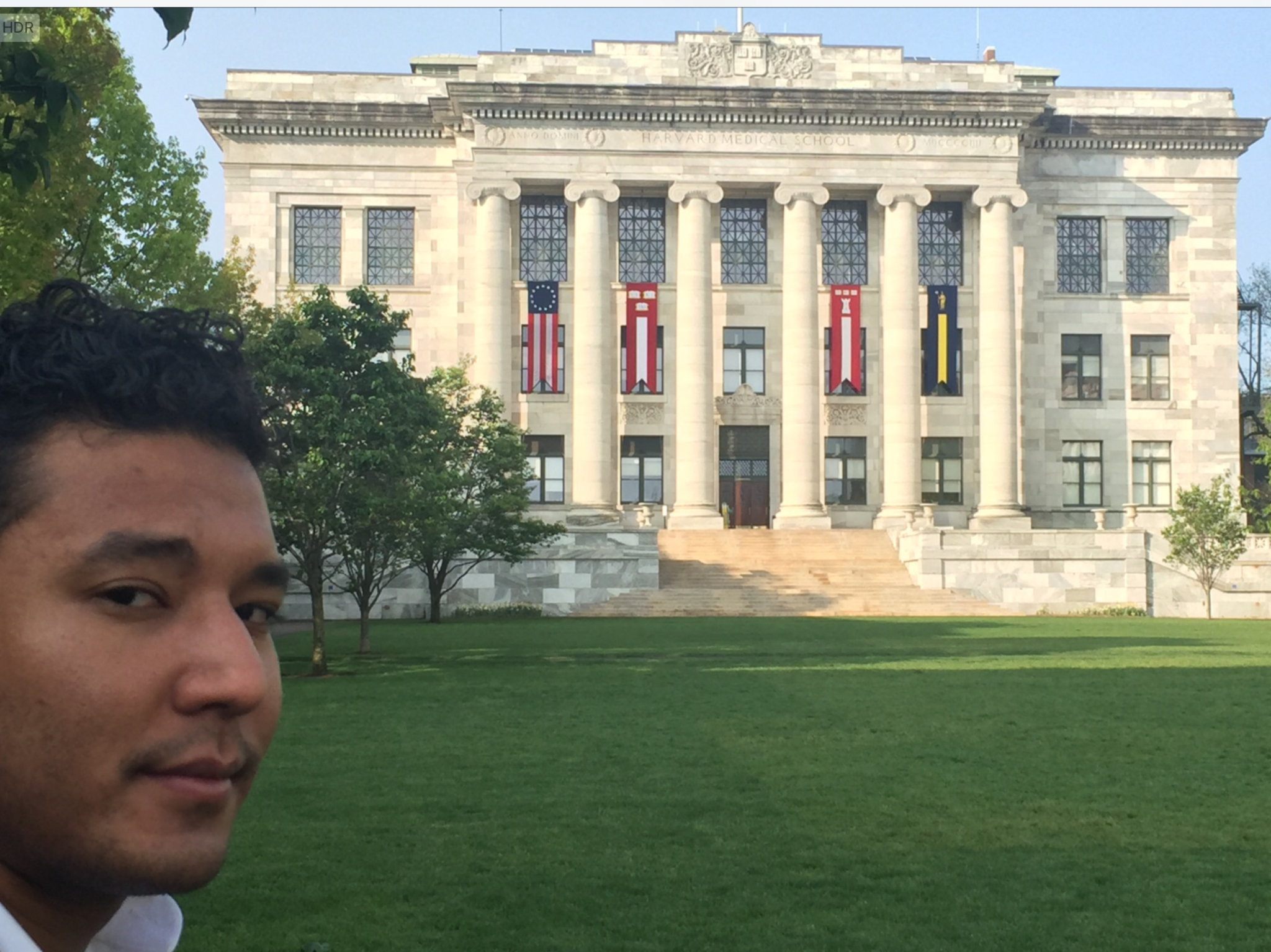 Is Harvard Medical School a Special Place?
