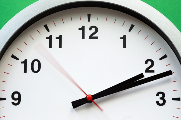 Time Management in College Admissions Using Deep Work and Time Blocking