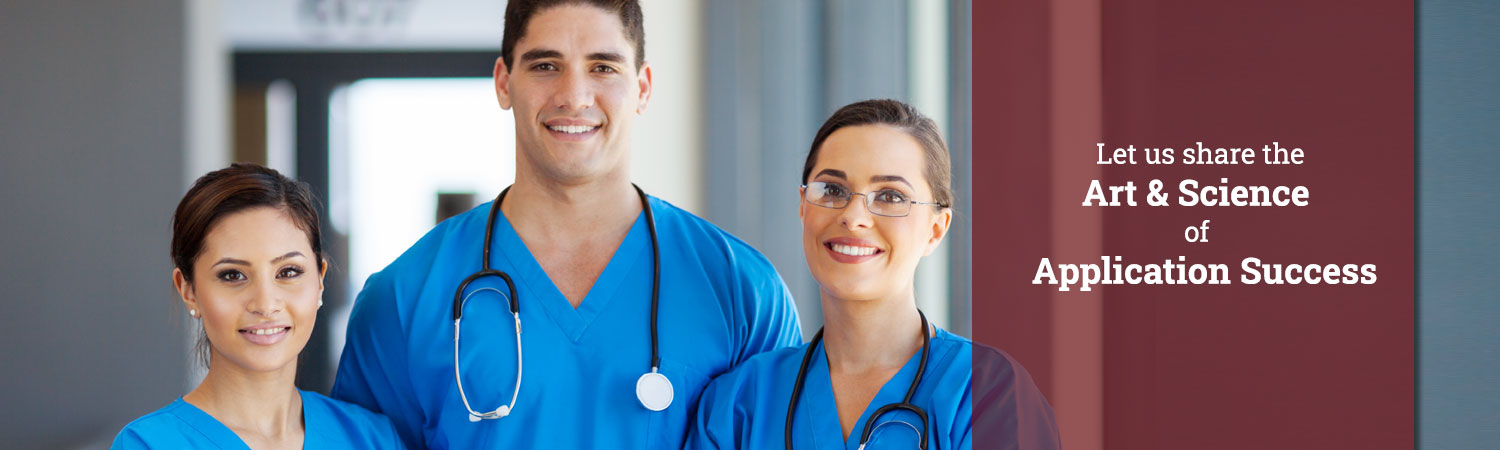 What Are the Top Medical Schools Looking For?